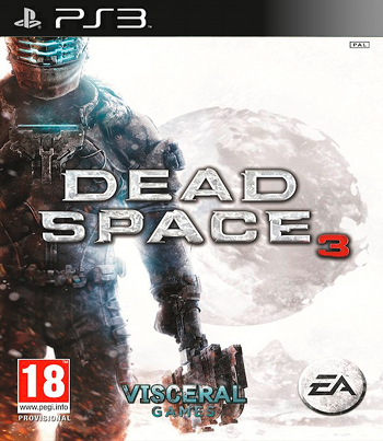 Dead space 3 trophy guide road map playstationtrophies malvernweather Image collections