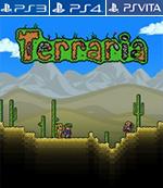 Terraria (NA & EU) (PS3, PS4 & Vita) Trophy Guide & Road Map