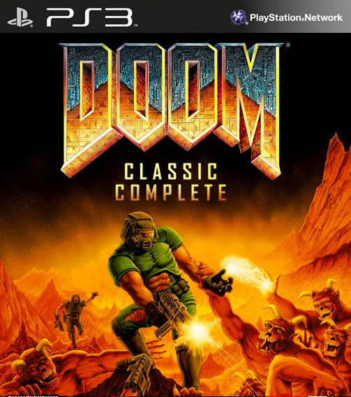 Doom Classic Complete Trophy Guide & Road Map