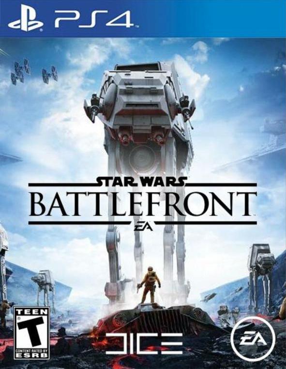 Скачать Игру Battlefront Через Торрент - фото 10