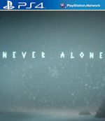 never alone trophäen