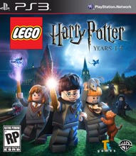 Lego Harry Potter Years 1 4 Trophy Guide Road Map
