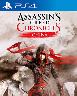 Assassin S Creed Chronicles China Trophies Playstationtrophies Org