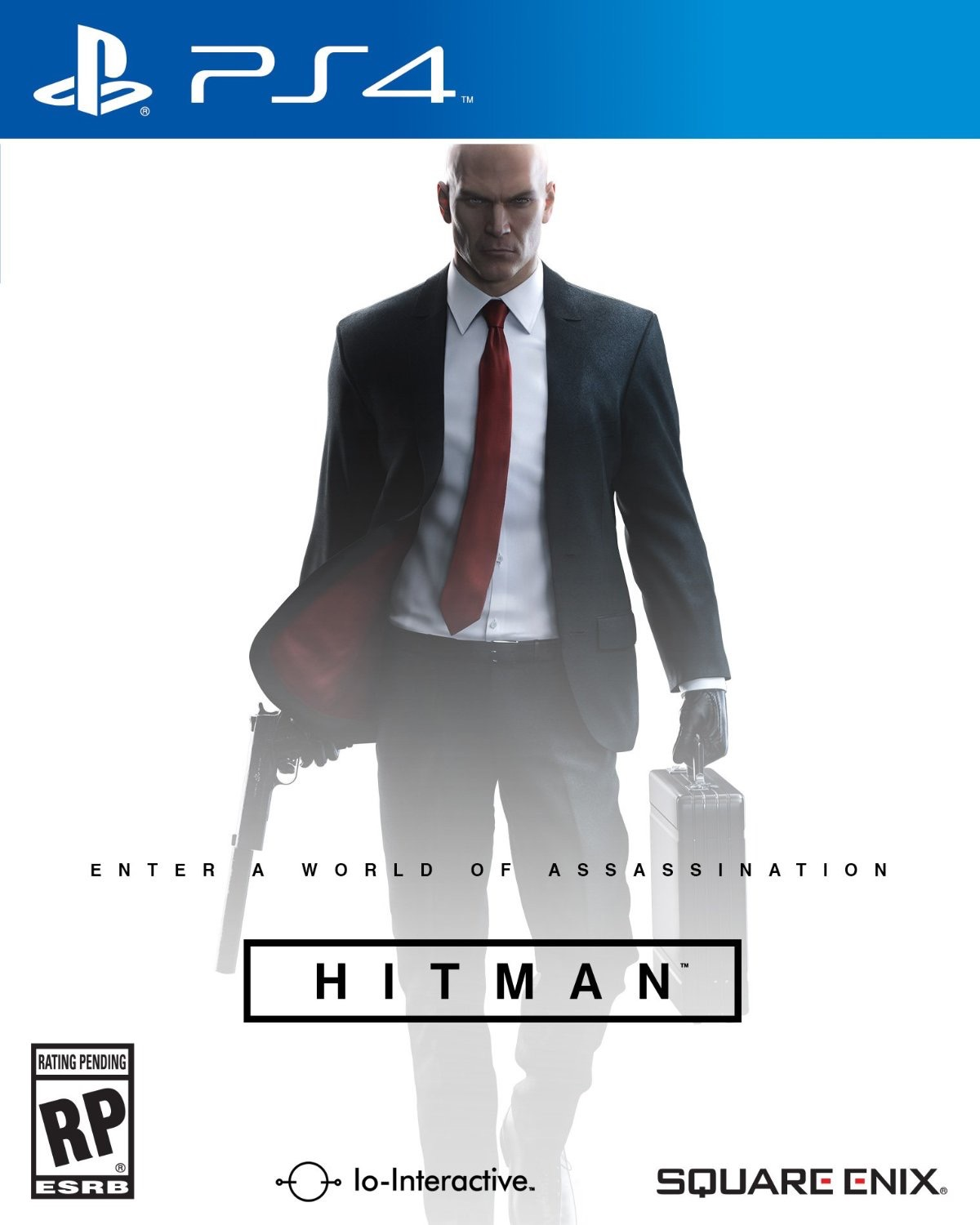 Hitman 2016 Trophies Playstationtrophies Org