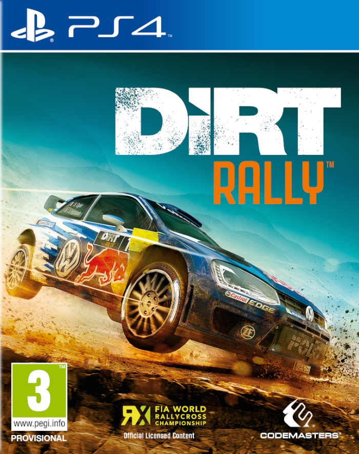Dirt 3 Autosave Fix Full