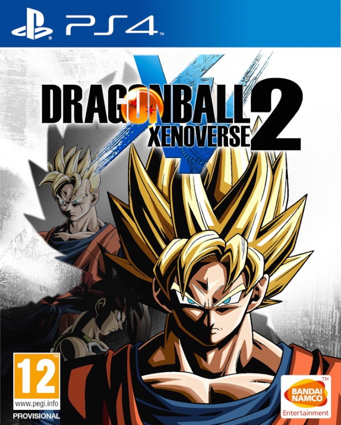 Dragon Ball Xenoverse 2 Trophy Guide & Road Map