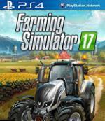 Farming Simulator 17 Power Food