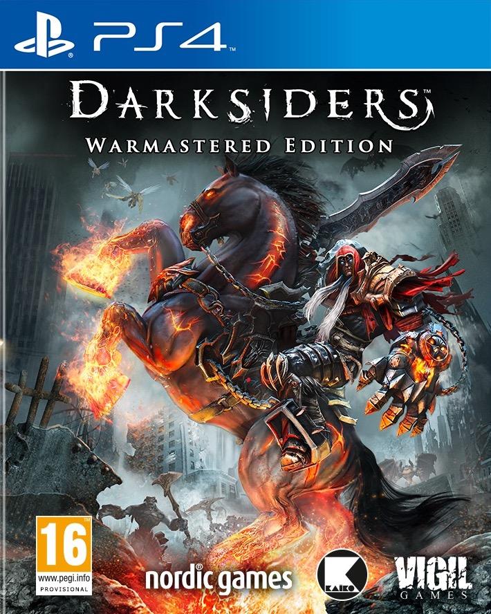 Darksiders Warmastered Edition Trophy Guide u0026 Road Map - PlaystationTrophies.org & Darksiders: Warmastered Edition Trophy Guide u0026 Road Map ...