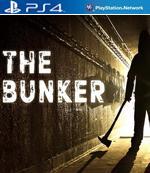 """Résultat de recherche d'images pour """"the bunker cover ps4"""""""