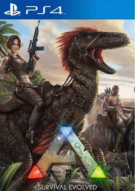 ARK: Survival Evolved Trophy Guide & Road Map - PlaystationTrophies org