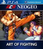 Arcade Archives Art Of Fighting Trophy Guide Road Map Playstationtrophies Org