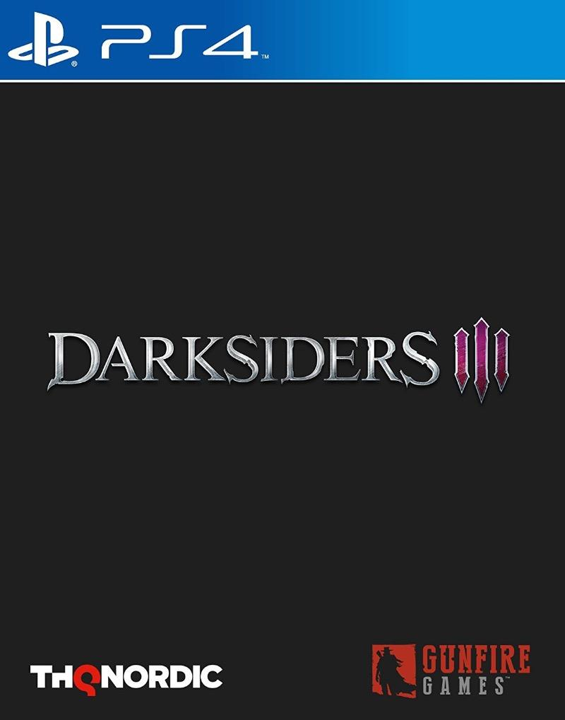 7 Tips To Make You a Pro at Darksiders III - Video - Playstation 4
