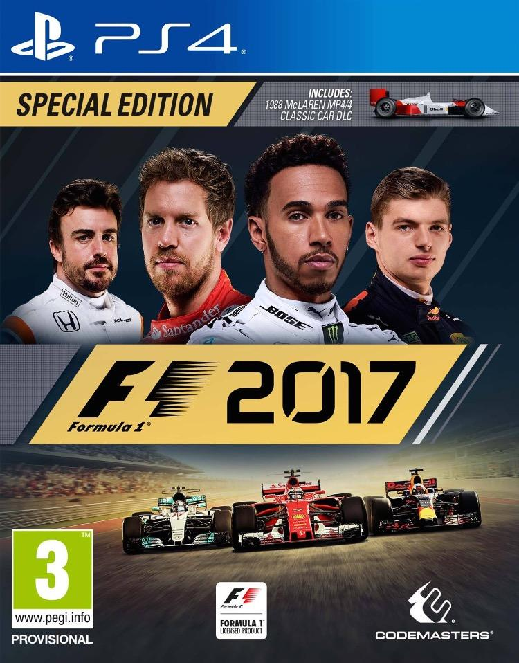 F1 2017 Trophy Guide Road Map Playstationtrophies Org