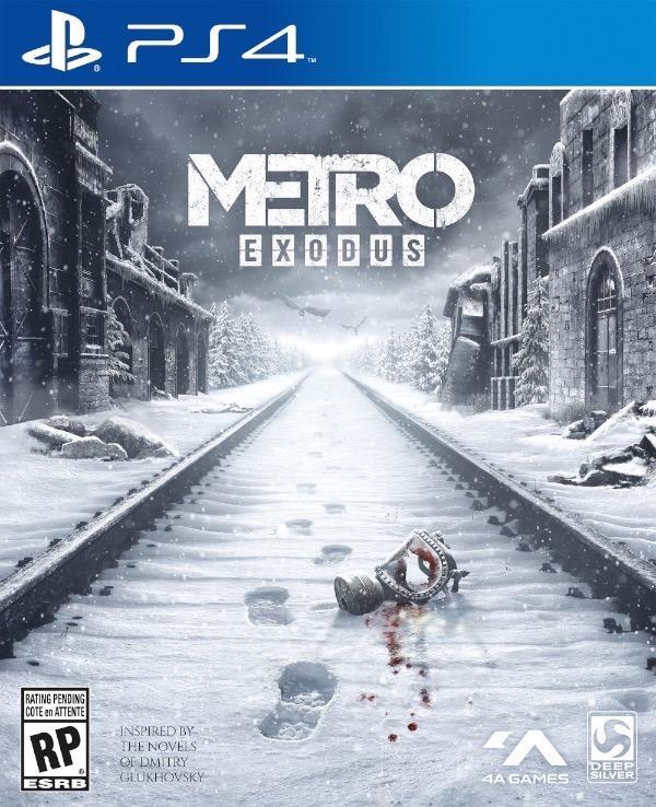Metro: Exodus Targeting 4K at 30fps on PS4 Pro - Playstation