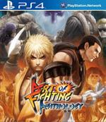Art Of Fighting Anthology Playstationtrophies Org