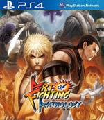 Art Of Fighting Anthology Trophies Playstationtrophies Org