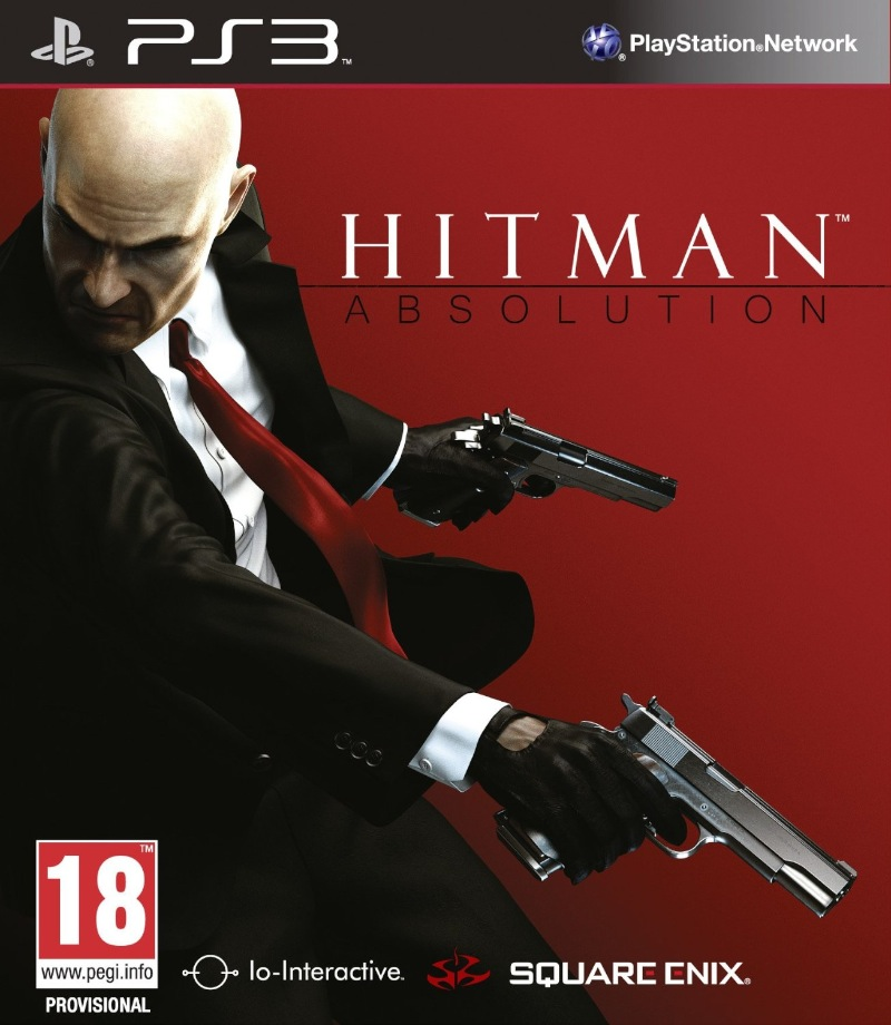 Hitman Absolution Ps3 Trophies Playstationtrophies Org