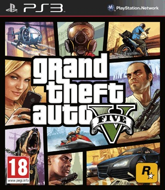 Grand Theft Auto V Trophy Guide & Road Map