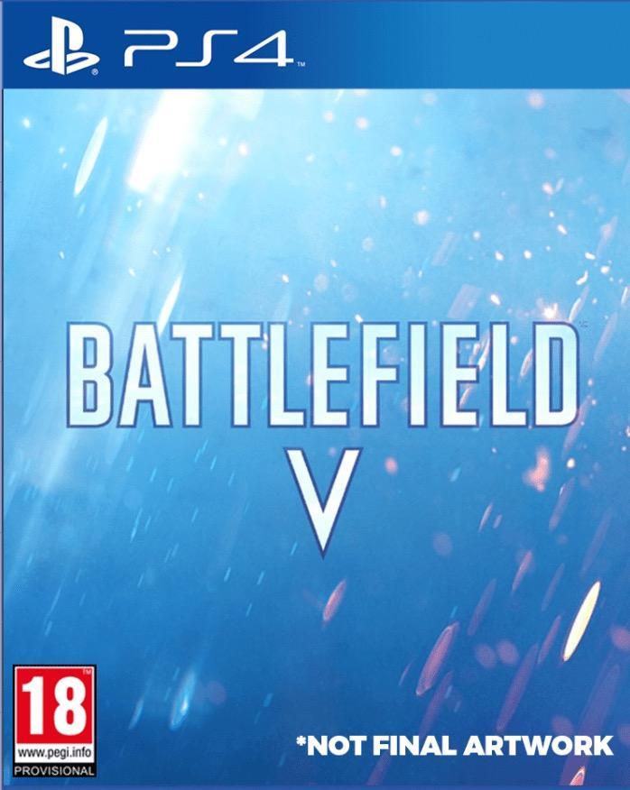 Battlefield V Trophies - PlaystationTrophies org