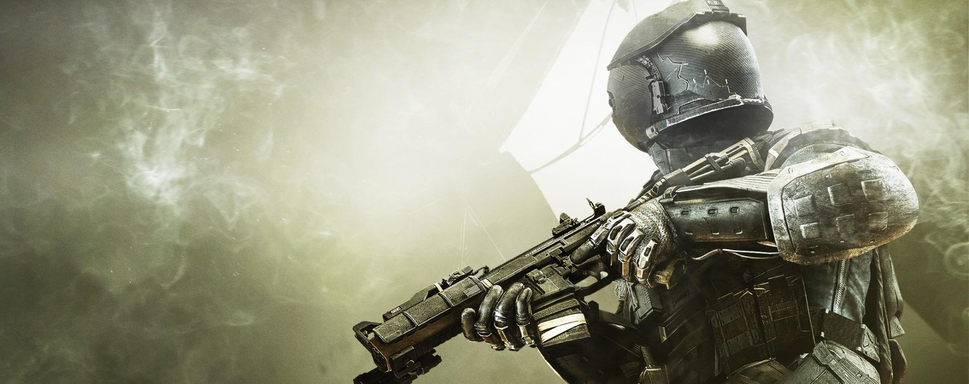 Call of Duty: Infinite Warfare's Sabotage DLC Multiplayer ...