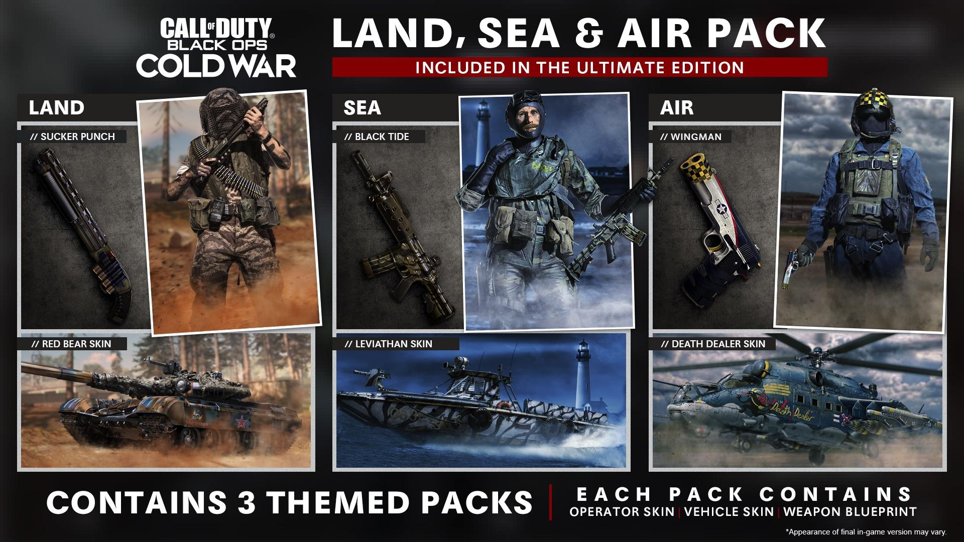 Call Of Duty Black Ops Cold War Revealed For November Launch With 70 Cross Gen Bundle Playstation 4 Playstation 3 News At Playstationtrophies Org