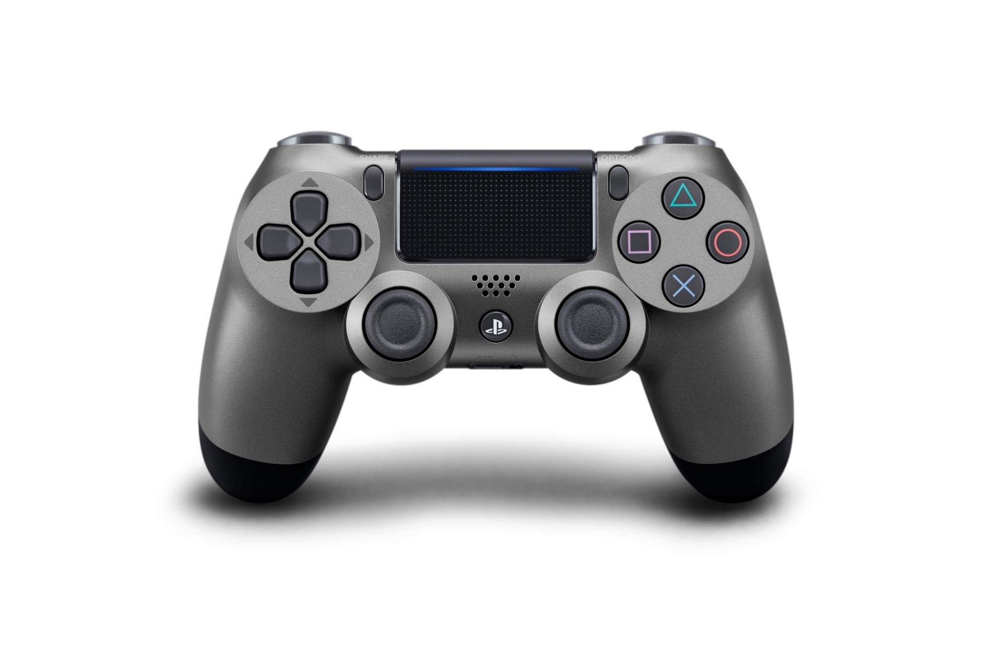 Two New Dualshock Controllers Announced