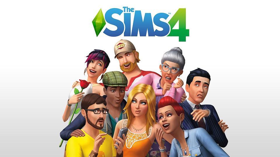 Los Sims 4 llegan a las consolas