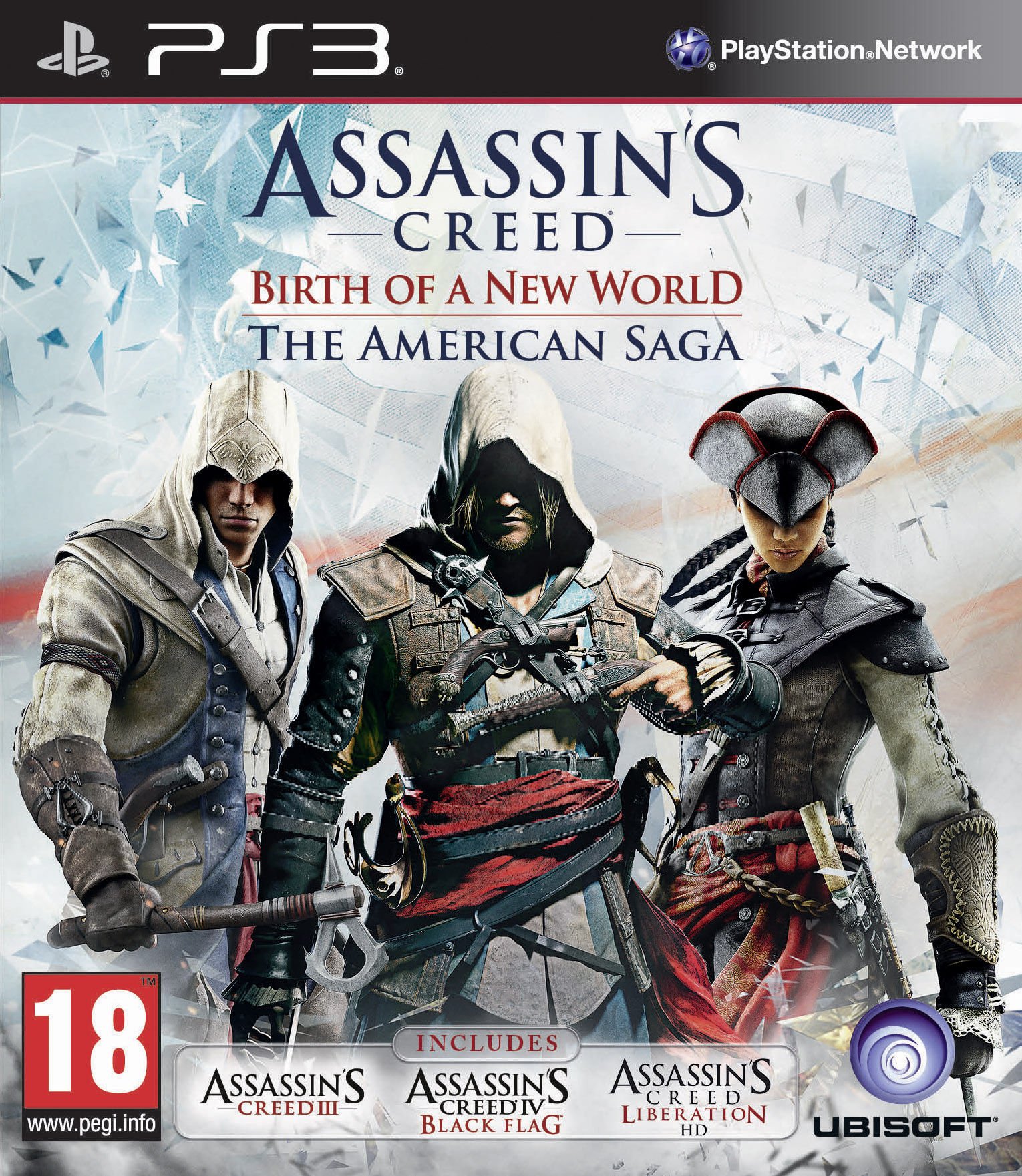 The Assassin's Creed Mega-Thread Aps3