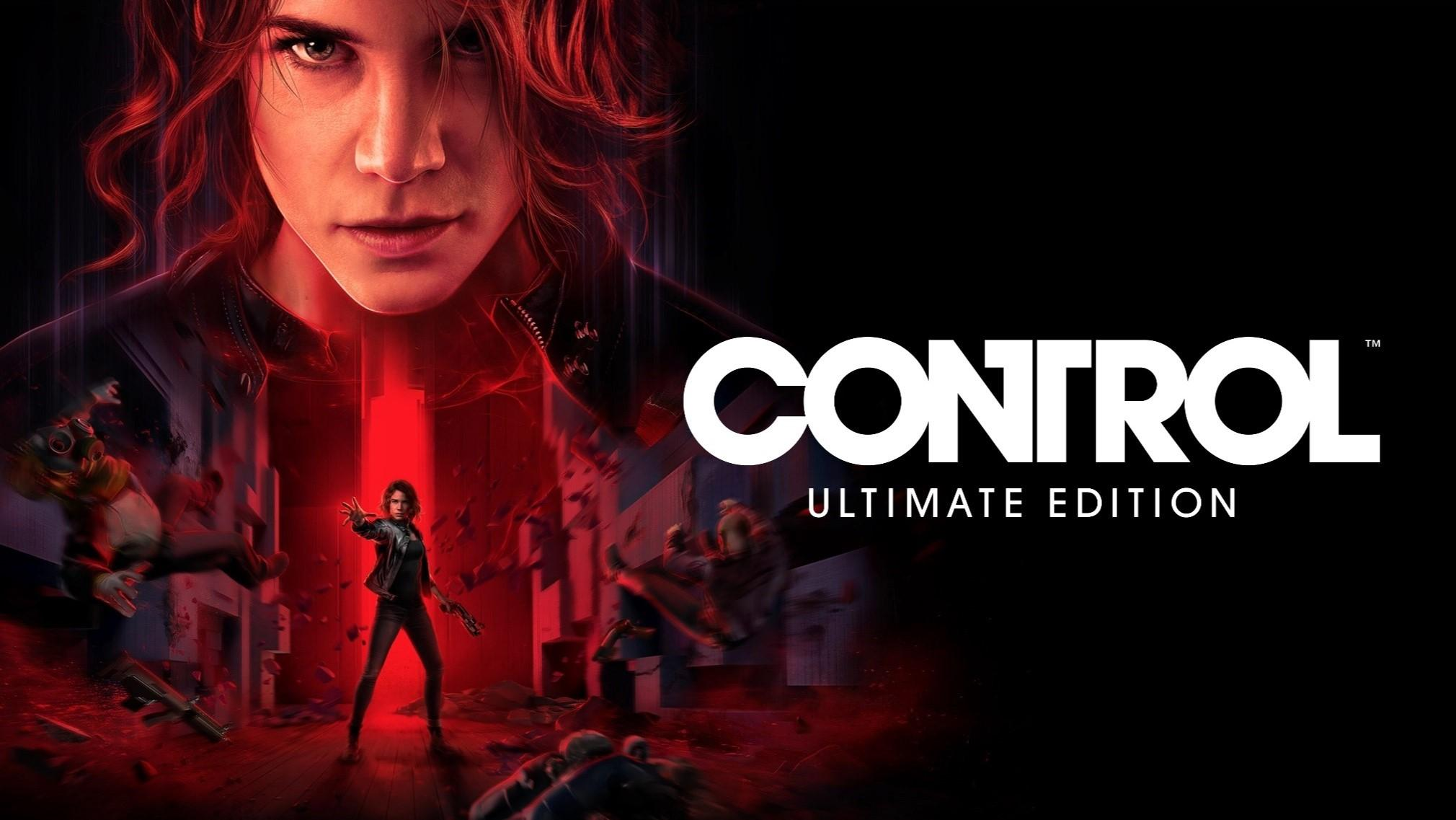 Control Ultimate Edition Announced For PS4 & PS5 - Playstation 4 ...