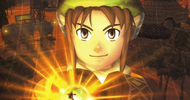 Dark Cloud Coming to PS4's PS2 Emulator, But Discs or