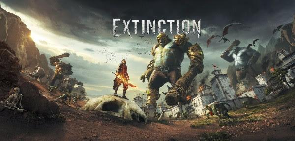 ogre killing game extinction coming to ps4 in 2018 playstation 4