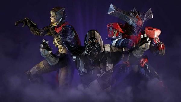 Destiny Halloween event introduces all new loot and quests