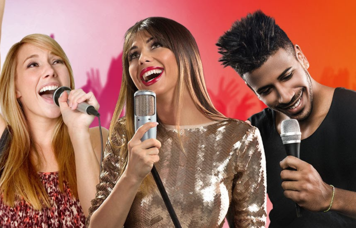 Karaoke Game 'Let's Sing 2018' Announced for October Release