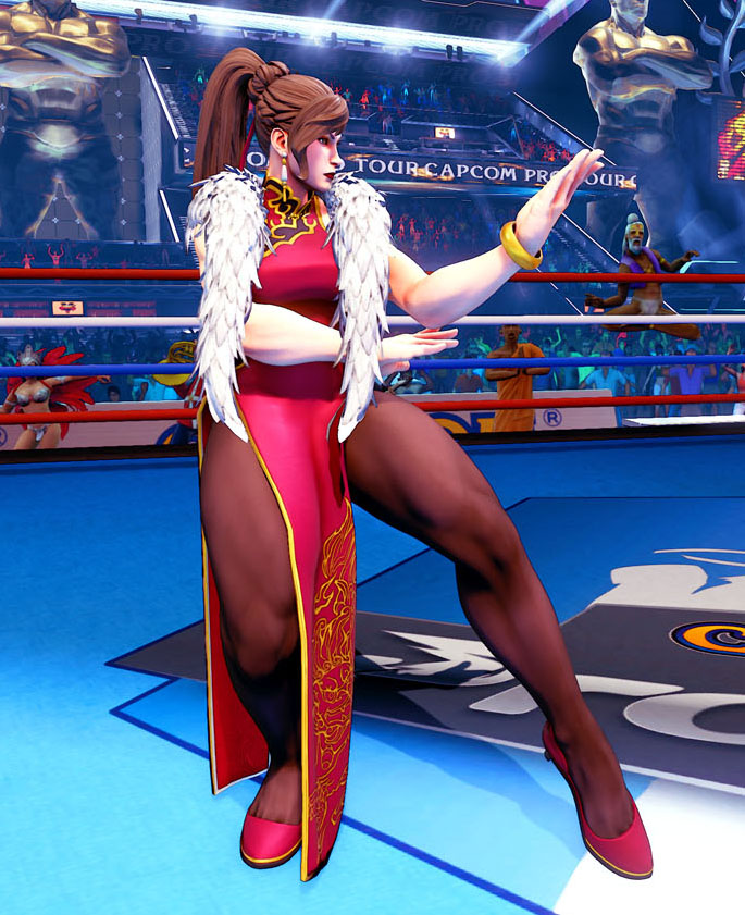 Capcom Pro Tour Prize Money