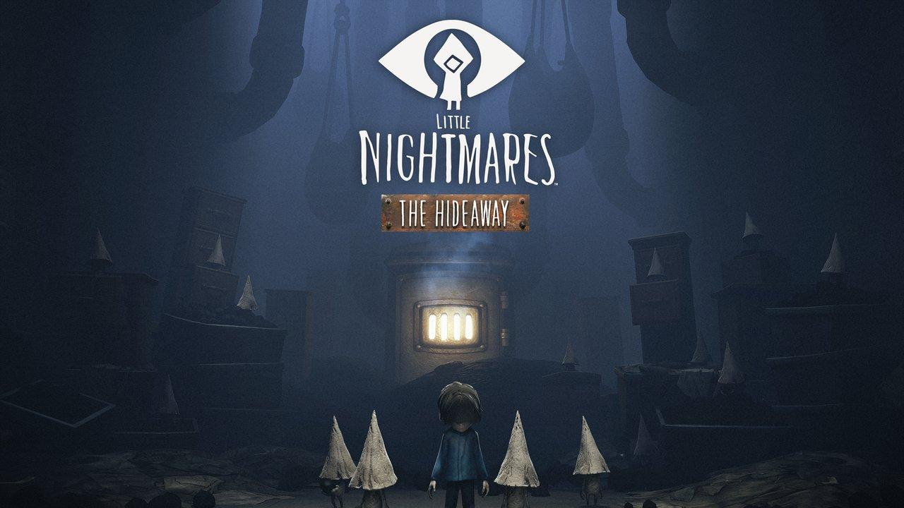 New Content For Little Nightmares & Free Europe Trial Now Live
