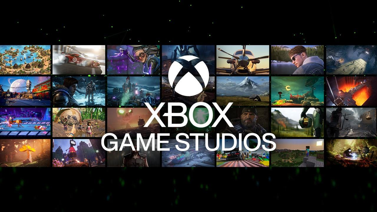 Microsoft CEO: company isn't finished buying game studios