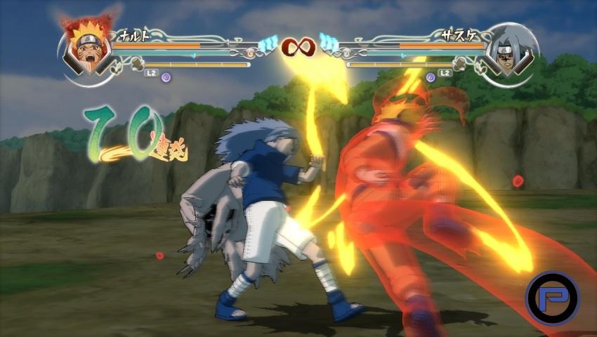 Download naruto ninja storm revolution