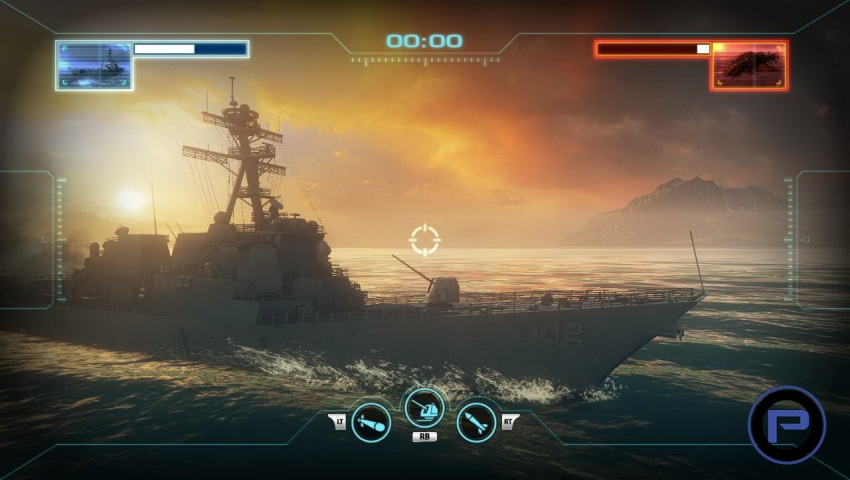 Sink These Battleship The Video Game Screenshots And Trailer Playstationtrophies Org