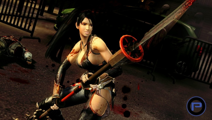 Ninja Gaiden 3 Razor S Edge Confirmed For Playstation 3