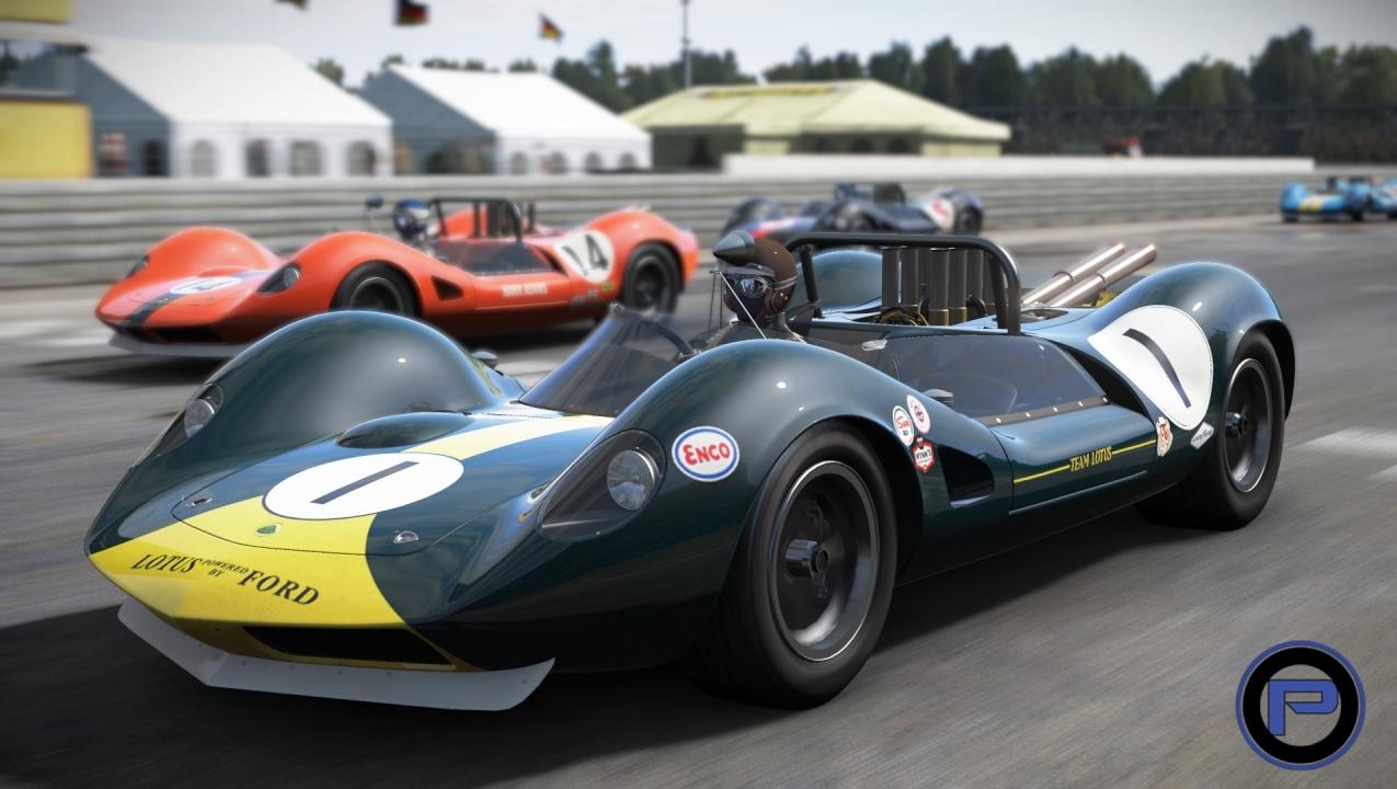 Car Racing Games In Nj