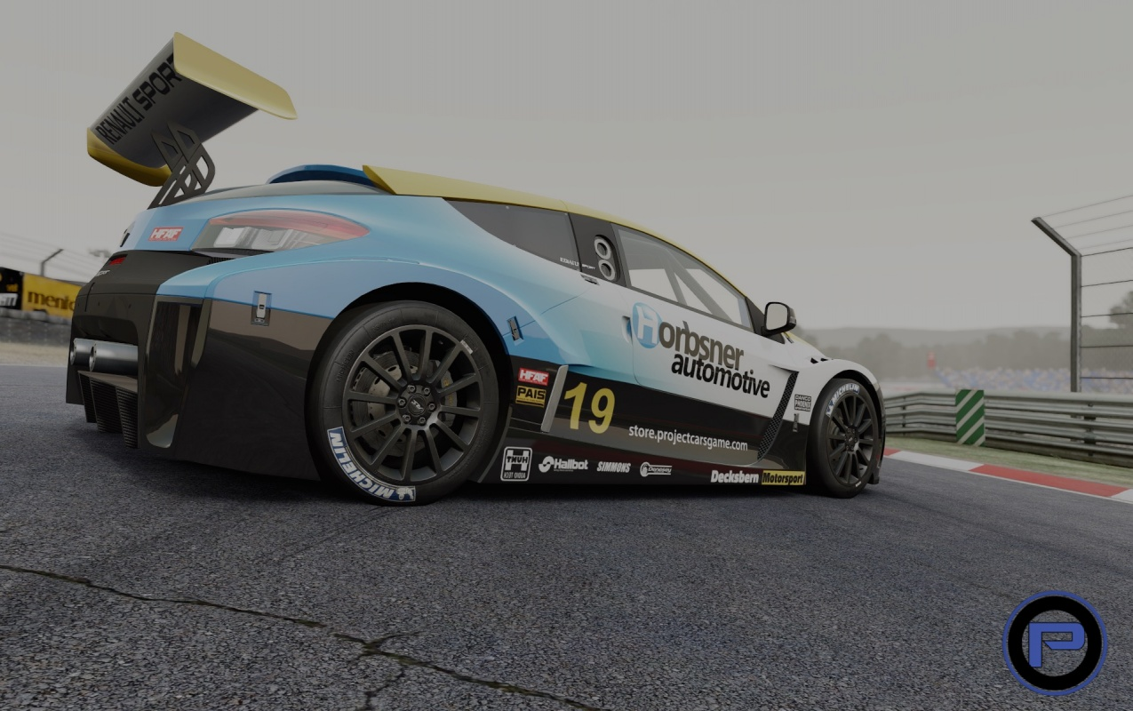 Racing Game Developer Slightly Mad Studios Is Apparently Setting Its Sights On An Autumn 2017 Launch For Project CARS 2 At Least According To CEO Ian Bell
