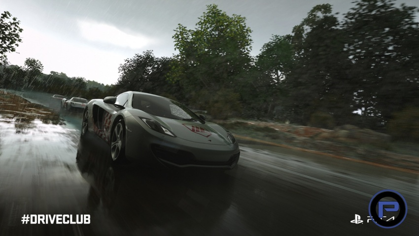 DriveClub To Be Delisted From PSN This August, Servers Shutting Down