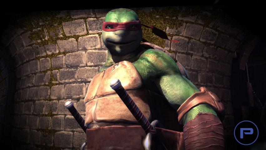 Teenage Mutant Ninja Turtles: Out of the Shadows Preview – Heroes