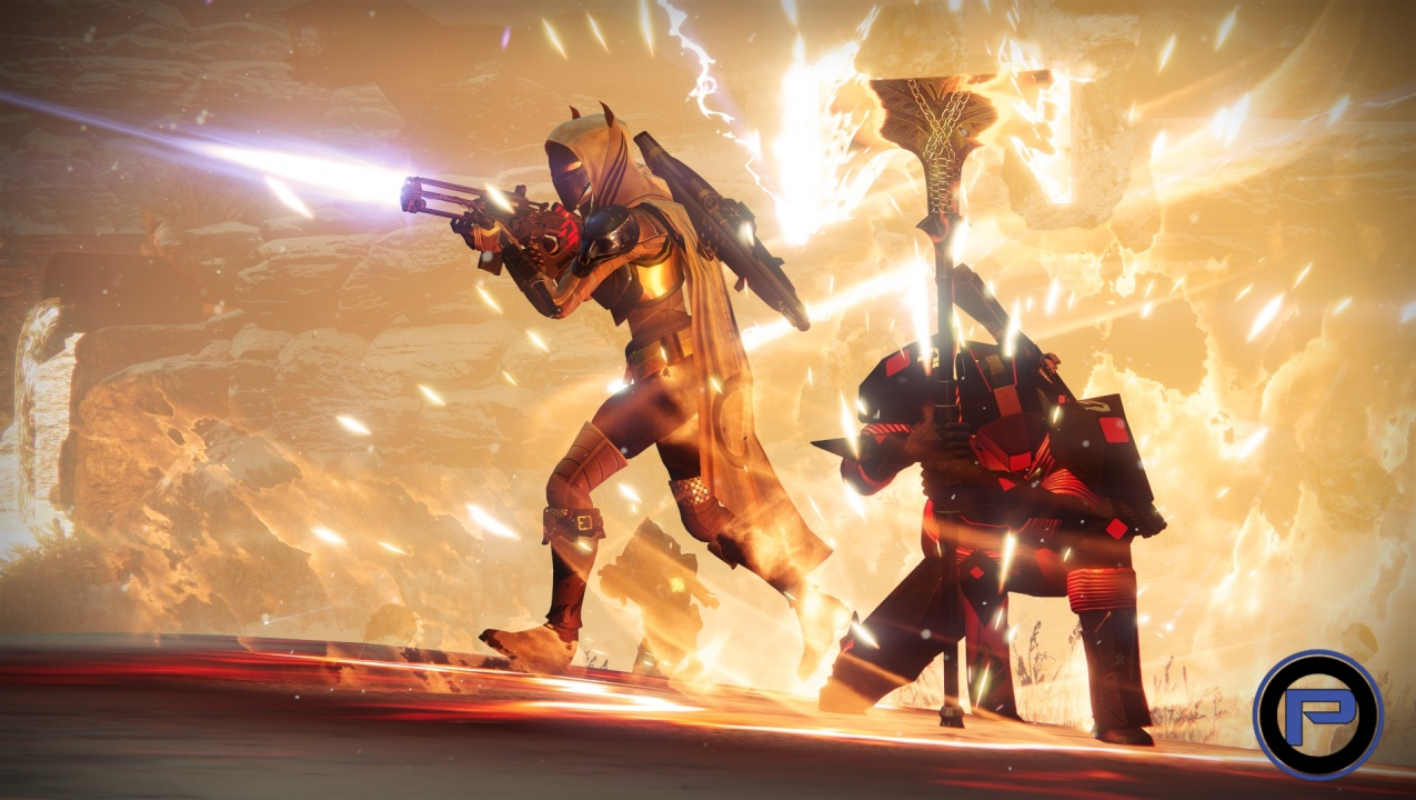 Matchmaking in destiny raids