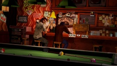 The Wolf Among Us Vita Trophy Guide Road Map - The wolf among us road map