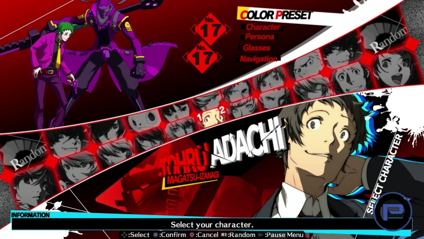 Persona 4: Arena Ultimax Adachi DLC Confirmed For America