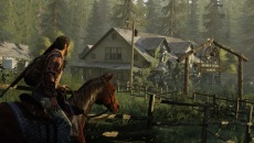 The Last Of Us Remastered PS Trophy Guide Road Map - The last of us remastered maps