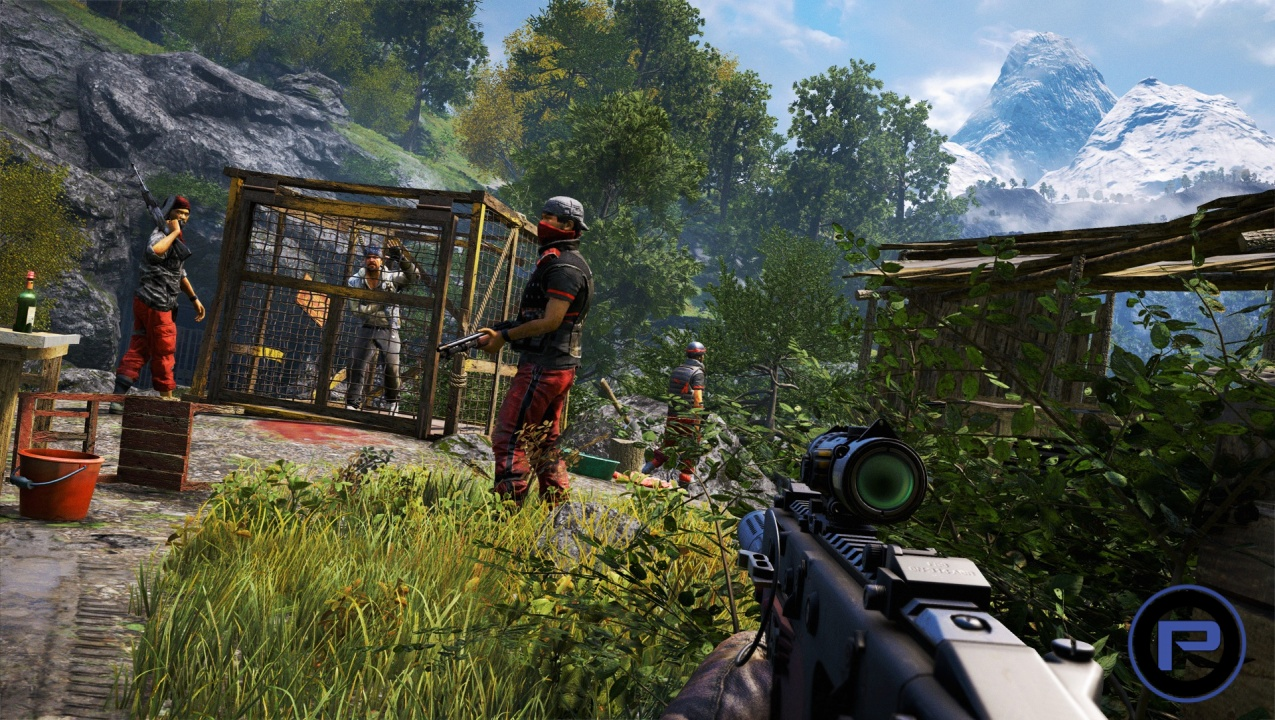 download far cry 4 ps3