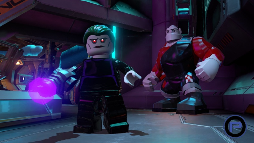 Lego Batman 3 Beyond Gotham Nightwing 3 Beyond Gotham Batman of