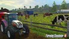 Farming Simulator 15 (Original Release) (PS4) Trophy Guide